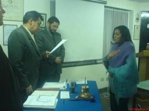 (21-ago-09) Fátima Uribe Agente de Viajes