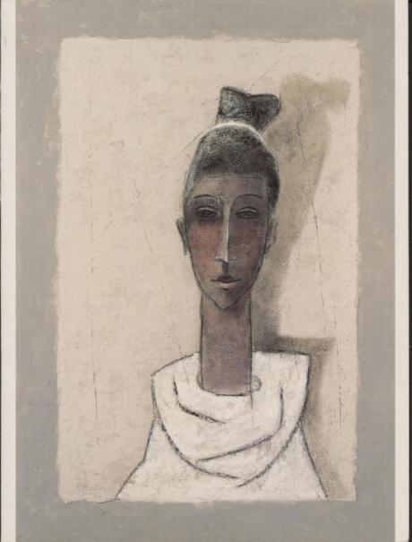 Nº 23 - Figura Femenina