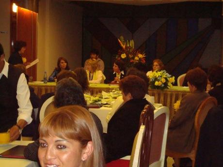 Damas Rotarias