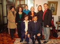 Socios RC Sopocachi con IGE