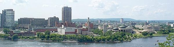 Hull-Gatineau Quebec