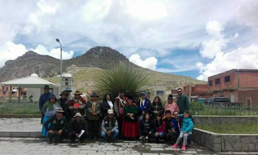 plaza comanche